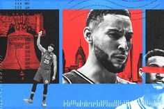 How Does Life Without Ben Simmons Look for the Sixers? - The Ringer Sunny In Philadelphia, Philadelphia Eagles, City Lights Bookstore, Doc Rivers, Delaware Valley, Good Advertisements, Ben Simmons, Shine The Light, Free Throw