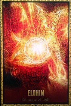 """Today's Angel Card Message  Message from Elohim:  """"Pathways of Light""""  Life holds many hidden dimensions; pathways of light which lead to other realities and worlds.  These hidden dimensions are inside you, and can be accessed through the empty space between your thoughts.  Read more: http://www.online-tarot-readings-by-amber.info/angel.html"""