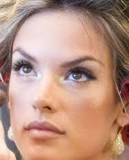 victoria secret backstage hair make up - Google'da Ara