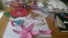 Mothers day making