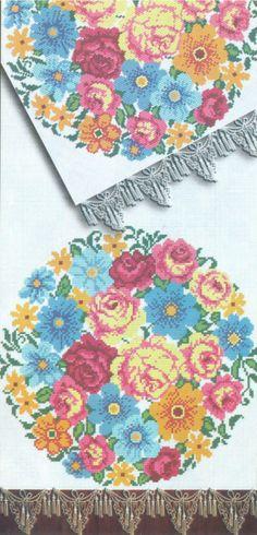 (2) Gallery.ru / Фото #1 - Букет цветов - irchen