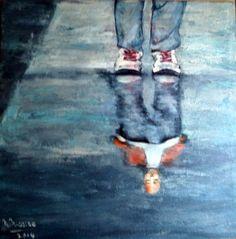 Artwork >> Nadine Nicaise >> Spill