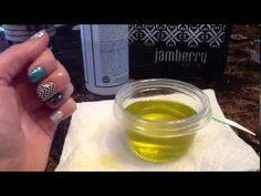 NEW Favorite way to remove my Jamberry wraps - YouTube