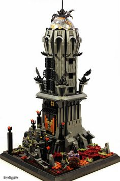 Tower of Abaddon
