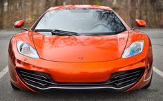 Cars Orange Vehicles Sport Cars Mclaren Mp4 12c Front View Fresh New Hd Wallpaper [Your Popular HD Wallpaper] #ID55238 (shared via SlingPic)