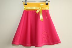 A personal favourite from my Etsy shop https://www.etsy.com/listing/511053693/pink-skirt-baby-skirt-toddler-skirt-girl