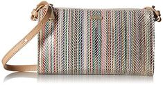 Brahmin Sienna Crossbody, Multi *** Want additional info? Click on the image.
