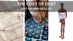 Is you debt costing you an arm or a leg? What is the Maximum Interest rate creditors may charge? Tell My Story, Interest Rates, Debt Free, Personal Finance, Arms, About Me Blog, Health, Health Care, Weapons