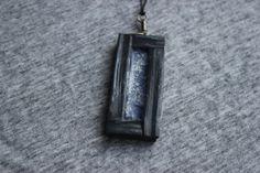 Polymer Clay Jewels -Esger: artistic dabblings. - Blog #polymerclay #jewelery #handmade