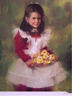 Donald-Zolan - Yellow Flowers(