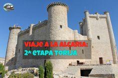 Nuestra segunda parada siguiendo los pasos de Camilo José Cela en su obra Viaje a la Alcarria nos lleva a Torija.