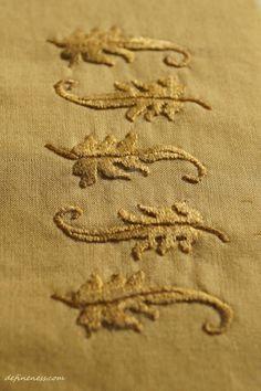 #bracelett #embroidery #handmade #Armband #stickerei #handgemacht