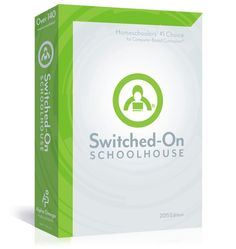 Switched-On Schoolhouse Family and Consumer Science | Main photo (Cover)