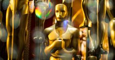 #Oscars #Producers: Tone Down #Politics! Viewers Fleeing...