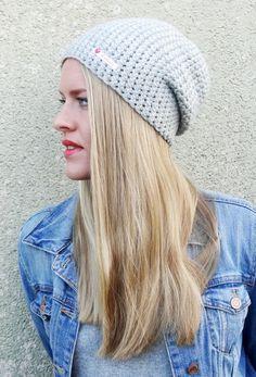 Die 16 Besten Bilder Von Beanie Häkeln Yarns Crochet Hats Und