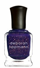"""Another wish list item ... """"Ray of Light"""" by Deborah Lippmann ... would like to see a swatch ..."""