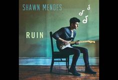 Shawn Mendes Gets His Ballad On In The Gorgeous, Stripped-Down Music Video For Ruin! Watch!