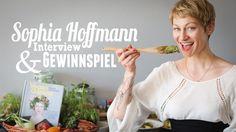Starke Rezepte und starke Frauen: Vegan Queen Sophia Hoffmann im Interview<br/><h5>Mach mit und gewinne dein Vegan Queens-Kochbuch!</h5>