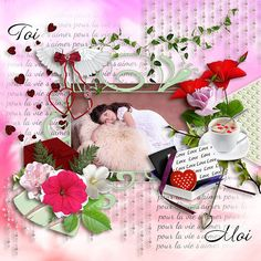 Forever Love by Louise L  Scrap from France:  http://scrapfromfrance.fr/shop/index.php?main_page=index&manufacturers_id=113 Paradise Scrap :  http://www.paradisescrap.com/fr/145_louisel?n=60 Photo Iga Logan https://www.facebook.com/iga.loganphotography?pnref=story