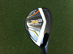 Check out our review of the NEW Callaway X2 Hot hybrid. Hot distance, hotter performance!! Golf Club Reviews, Golf Accessories, Golf Clubs, Distance, Paradise, Hot, Check, Long Distance, Heaven