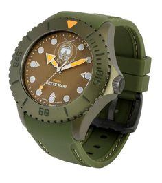 Sette Mari Series #diving #watches