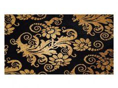 Tapete para Quarto/Sala Marbella Floral - 60x230cm Rayza com as melhores condições você encontra no Magazine Edmilson07. Confira!