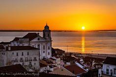 Alfama, Lisboa •