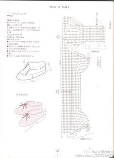Convert men and women's shoe sizes into inches with this