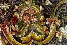 Deus-Rio Aqueloo. Mais importante divindade fluvial da mitologia grega. Filho de Tétis e Oceanus | Flickr - Photo Sharing!