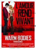 Warm Bodies Streaming