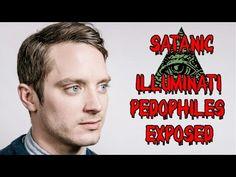 Elijah Wood Exposes Satanic Illuminati Paedophiles that Run Hollywood! - YouTube