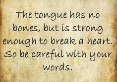The tongue is your strongest muscle