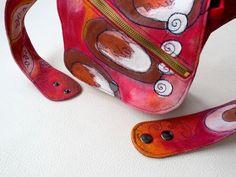 Hands free Bag or Belt Tote | Craftsy