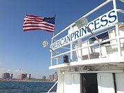 American Princess Cruises Seal Watching