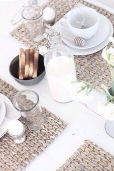 Table Setting | Outdoor