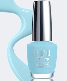 OPI Just Launched a Breakfast At Tiffany's Nail Polish Collection from InStyle.com