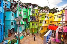 Imagine living here!