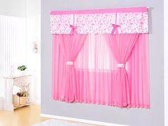 cortinas pra su cuarto de nia hermosas