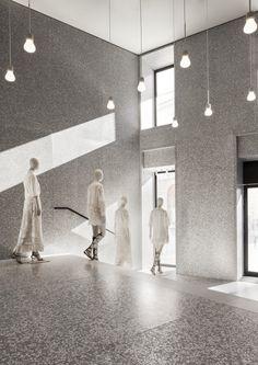 David Chipperfield Architects – Valentino flagship store, Piazza di Spagna