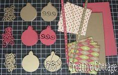 Tons of Cricut ideas here Creative Cottage Cricut Tutorials, Cricut Ideas, Diy Projects To Try, Craft Projects, Paper Crafts, Diy Crafts, Cricut Cards, Christmas Scrapbook, Disney Scrapbook