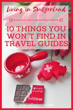 Discover 10 cool facts and insider tips about living in Switzerland Thinking Day, Travel With Kids, Travel Guides, Switzerland, Fun Facts, Cool Stuff, Live, Country, Rural Area