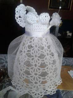 Arte Crochet Perú  by Rosa Forno Collection SOUVENIRS