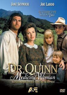Dr. Quin, Medicine Woman (1993)