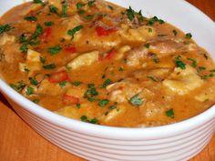 Romania Food, Good Food, Yummy Food, Hungarian Recipes, Romanian Recipes, Cooking Recipes, Healthy Recipes, Pinterest Recipes, Desert Recipes