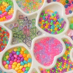 Fazendo a Minha Festa Infantil: Festa de Bijuterias!