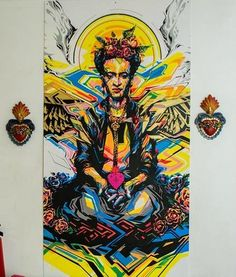 Frida 1 by Kenta Torii