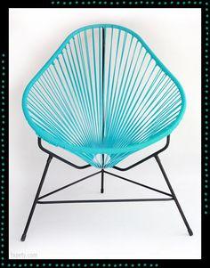 Acapulco Chair · cian lapety.com