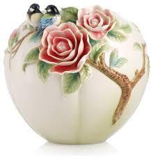 Resultado de imagem para franz porcelain collection