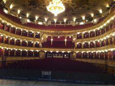 Státní opera Praha | State Opera Prague in Praha, Hlavní město Praha