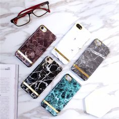 Phone Cases For iPhone 6 Case Marble Stone image Painted Cover Mobile Phone Bags Case For iphone6 6S 7 Plus New Screen Protector List price: US $11.76 Price: US $10.58 & FREE Shipping You save: US $1.18 (10%)